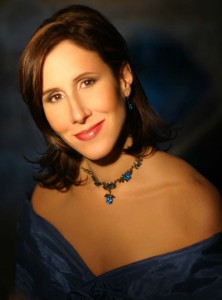 Anne Tormela - Lyric Coloratura Soprano
